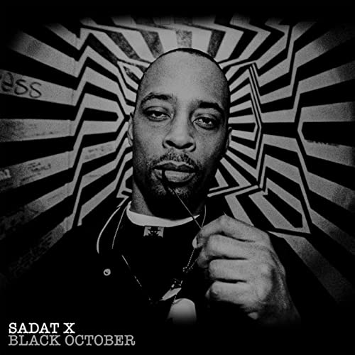 Sadat X – Black October