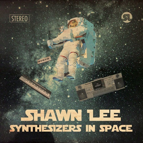 Shawn Lee – Synthesizers In Space