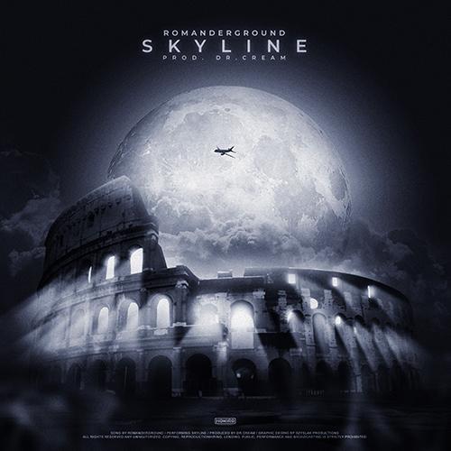 """""""Skyline"""" e' il nuovo singolo dei Romanderground"""