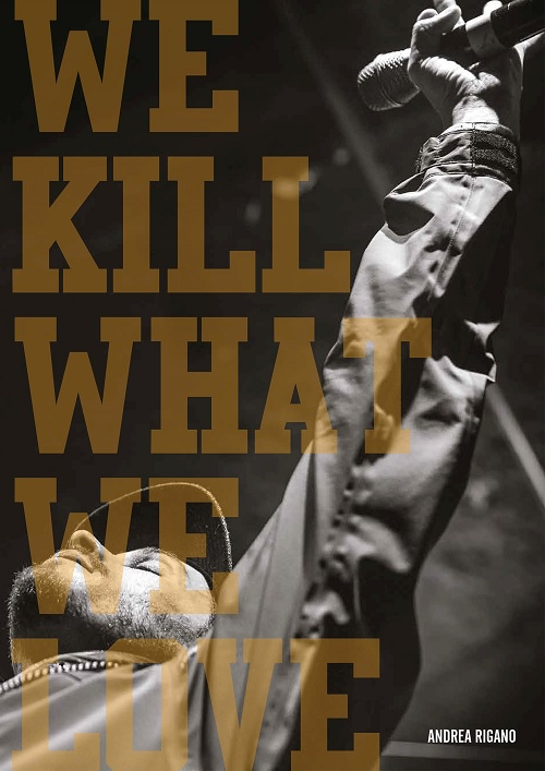 """We Kill What We Love"": dieci anni di Hip-Hop in 150 scatti fotografici"
