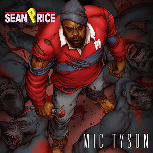 Sean Price – Mic Tyson
