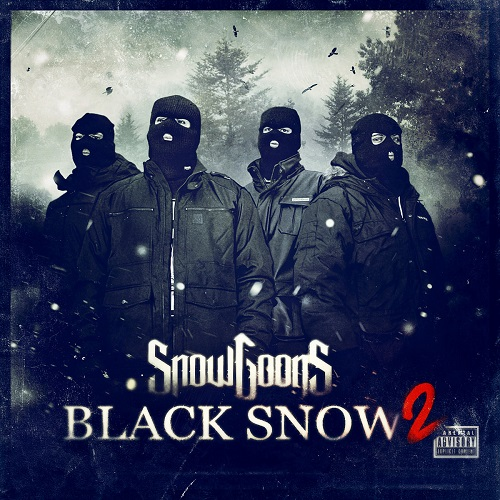 Snowgoons – Black Snow 2