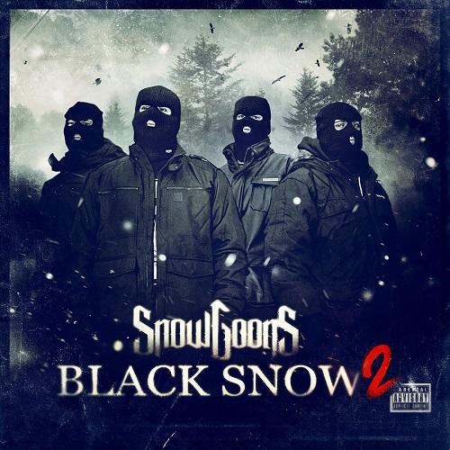 Snowgoons – Black Snow 2