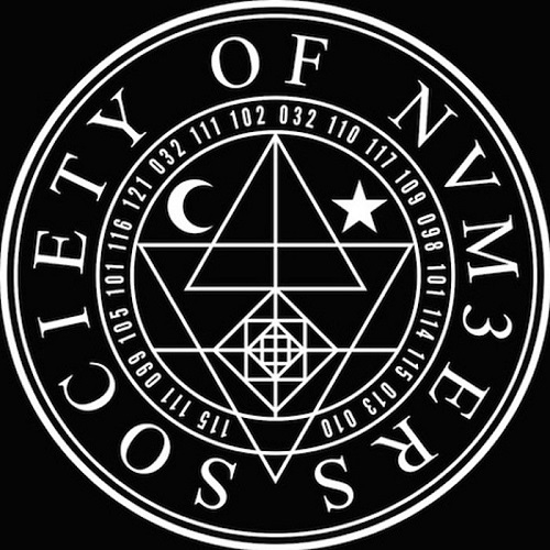 Society Of Numbers – Society Of Num3ers EP