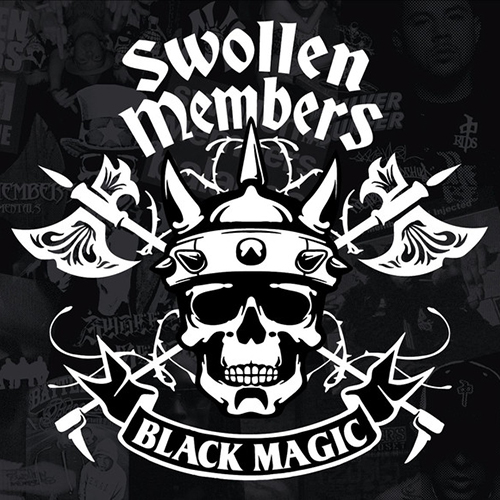 Swollen Members – Black Magic