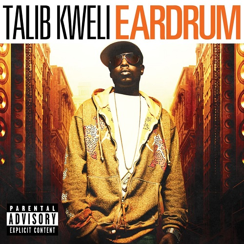 Talib Kweli – Eardrum