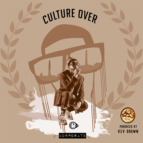 "Uptown XO pubblica ""Culture Over Corporate Vol. II"""