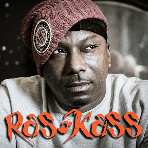 Intervista a Ras Kass (12/10/2020)