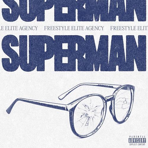 """""""Superman"""" e' il nuovo singolo del collettivo Freestyle Elite Agency"""