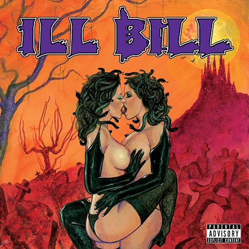 Ill Bill – La Bella Medusa