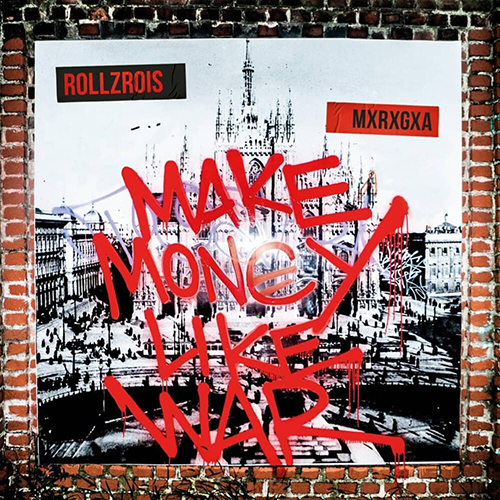 RollzRois – Make money like war