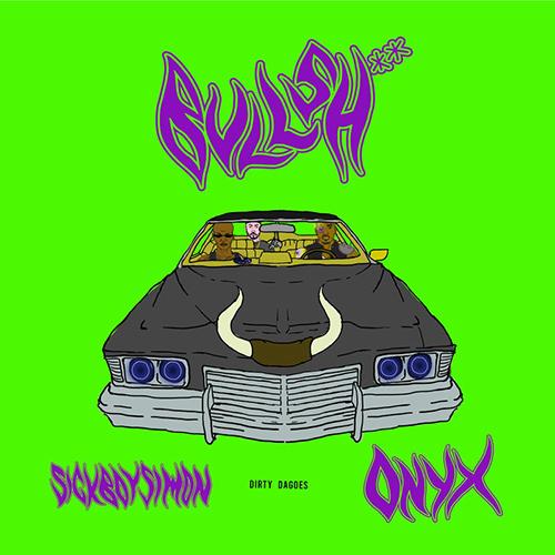 """""""Bullshit"""" e' il nuovo video di Sick Boy Simon con gli Onyx"""