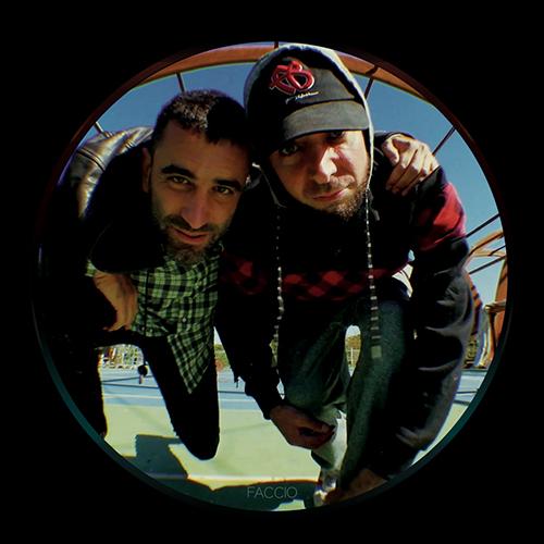 """""""Faccio"""" e' il nuovo singolo di DonGoco' e Libbera' con Lord Madness"""