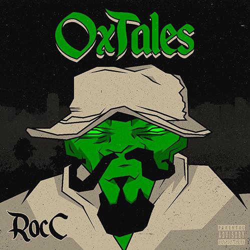 """Roc C pubblica """"OxTales"""""""
