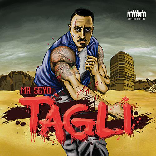 Mr Seyo – Tagli