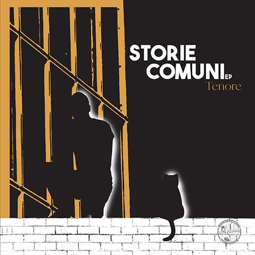 """""""Storie comuni"""" e' il nuovo EP di Tenore Fi"""