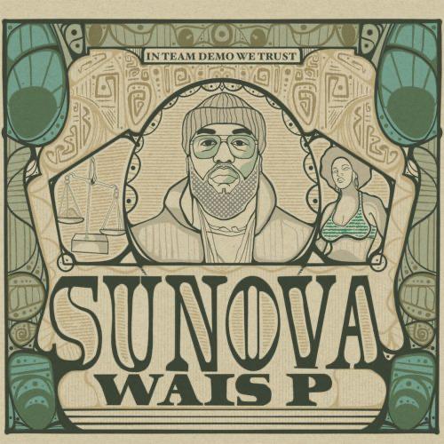 """Wais P pubblica """"Sunova"""""""