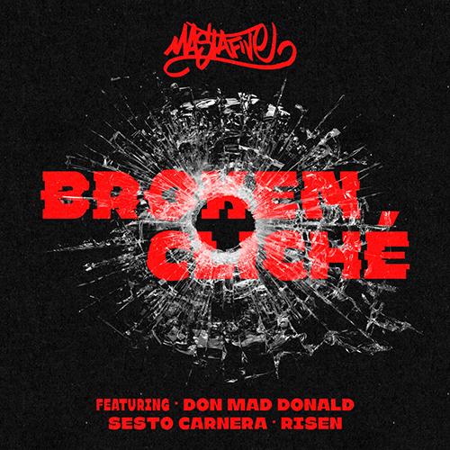 """Mastafive produce """"Broken cliche"""" per Don MadDonald, Sesto Carnera e Risenflow"""