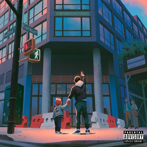 """Bed-Stuy Is Burning"" e' il nuovo video di Skyzoo"