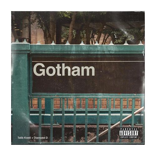 "Talib Kweli e Diamond D ci raccontano ""Gotham"""