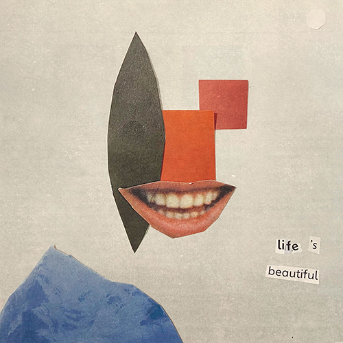 "Alsogood pubblica ""Life's beautiful"""