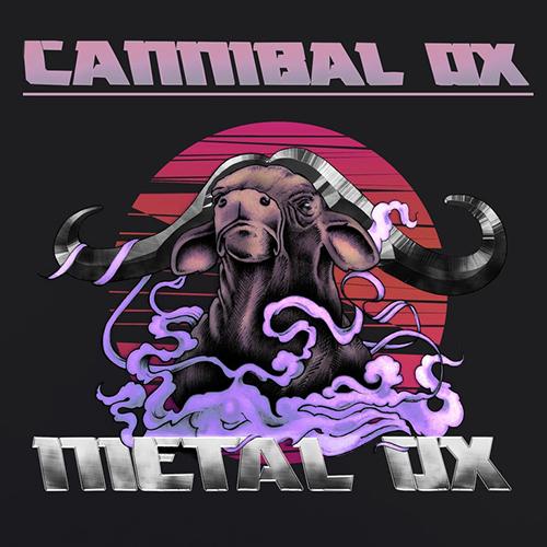 """""""Metal Ox"""" e' il nuovo singolo dei Cannibal Ox"""