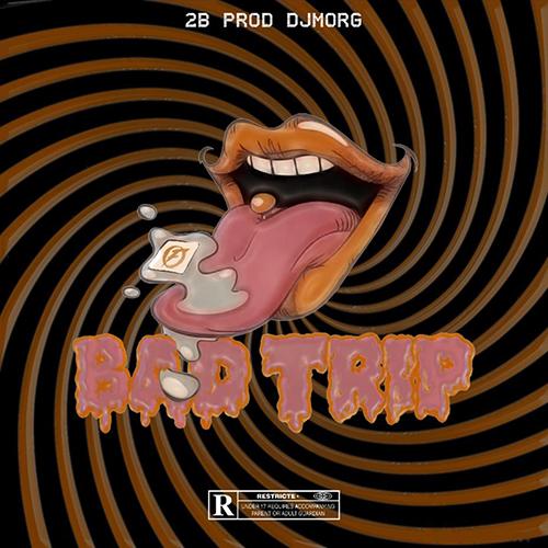 """""""Bad trip"""" e' il nuovo video di 2B"""