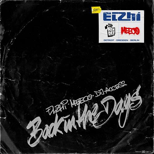 """""""Back In The Days"""" e' il nuovo singolo di Elzhi"""