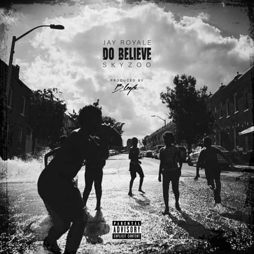 """""""Do Believe"""" e' il nuovo singolo di B Leafs con Skyzoo e Jay Royale"""