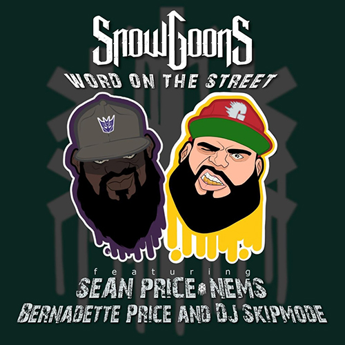 """Gli Snowgoons pubblicano il video di """"Word On The Street"""", con Nems e Sean Price"""