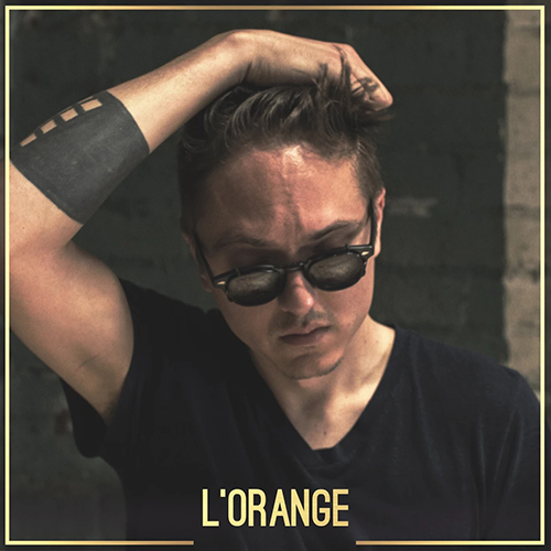 Intervista a L'Orange (29/08/2021)