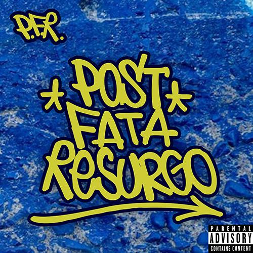 """""""Post fata resurgo"""" e' il primo album dei P.F.R."""