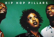 Fugees Hip Hop Pillars