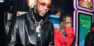 2 Chainz e Travis Scott