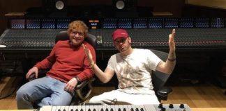 Eminem Ed Sheeran