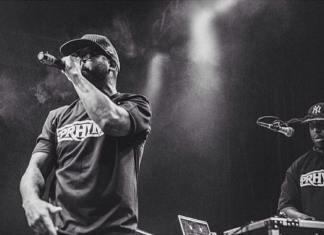 Royce Da 5'9″ e DJ Premier