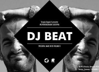 Dj Beat Made In Brescia 8 Esperienze Radio
