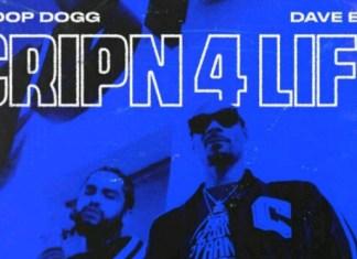 Snoop dogg dave east cripn 4 life