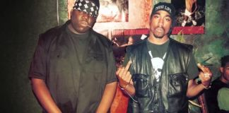 Tupac biggie
