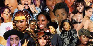 Rap femminile