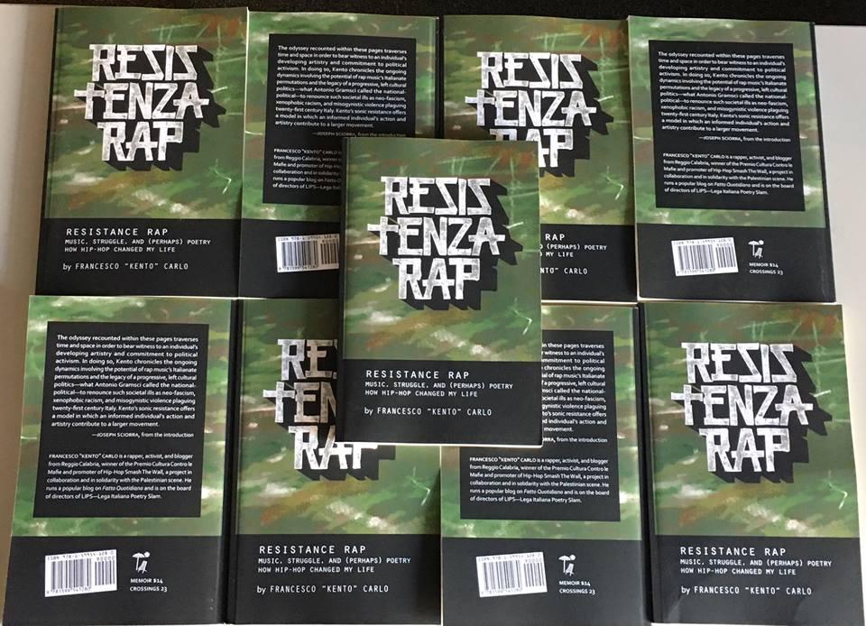 Resistenza Rap stati uniti