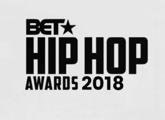 vincitori dei BET Hip Hop Awards 2018