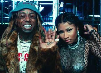 Nicki Minaj e Lil Wayne