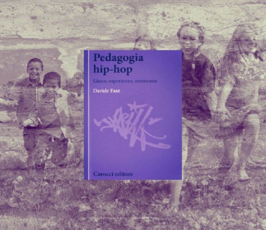 Pedagogia hip-hop