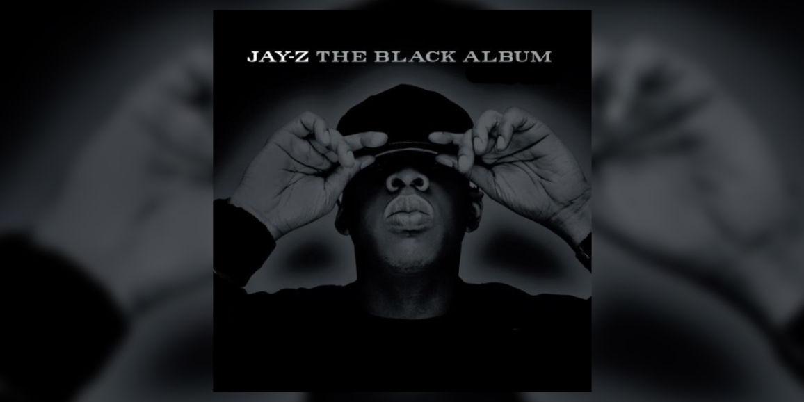 The Black Album di Jay-Z