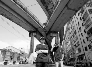 Don Diegoh e Macro Marco © Beatrice Chima