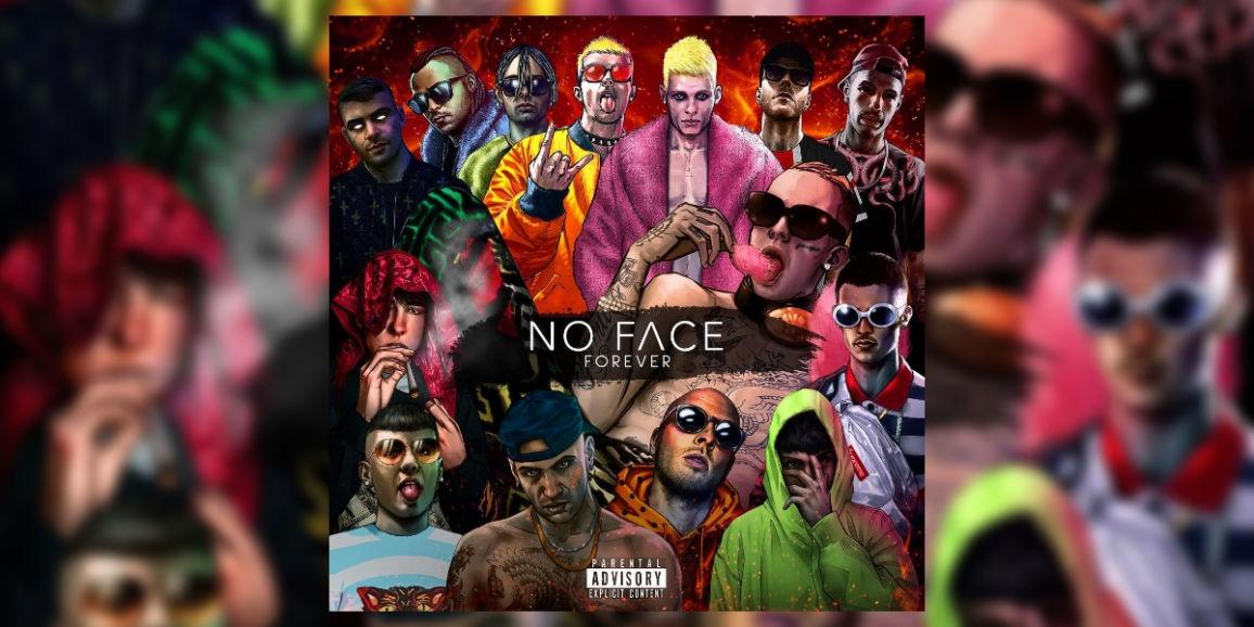 No Face Forever
