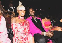 Gucci Mane e asian doll