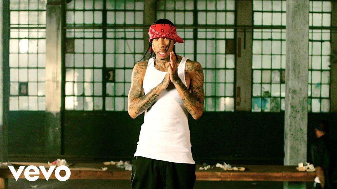 Tyga Lightskin Lil Wayne