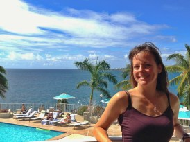 A personal favorite: hot wife on a hot island. :)